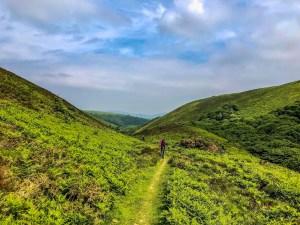 May Weekender 2020 - Exmoor @ Porlock