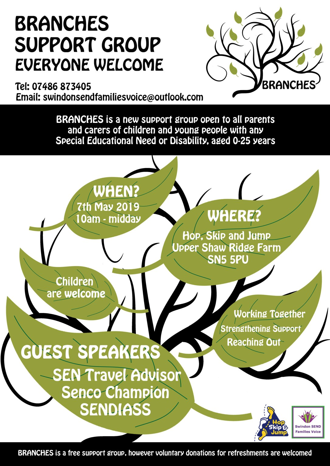 Branches - EVENT POSTER_v2 - Copy