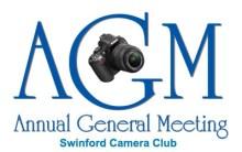 Swinford camera club AGM