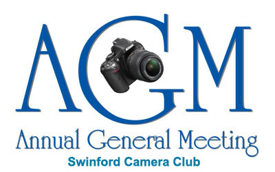 Swinford camera club AGM