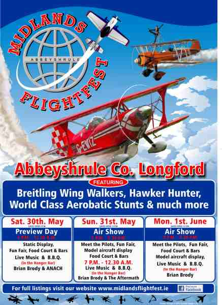 Club Outing To Midlands Airshow