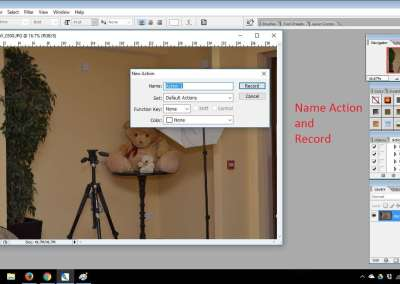 Create An Action For Watermarking In CS2