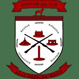 Swinford GAA Club Draw