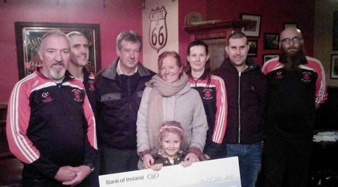Swinford GAA Weekly News