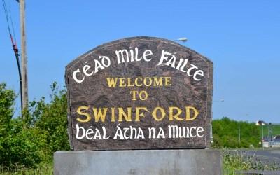 Swinford Tidy Towns Initiative