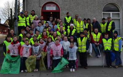 National Spring Clean Good Friday
