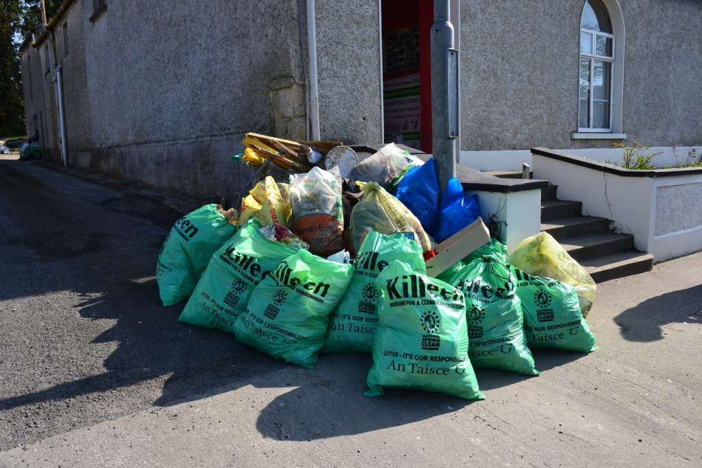 Annual National Spring Clean collection