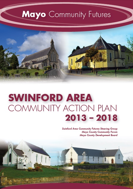 Swinford area action plan 2013 to 2018