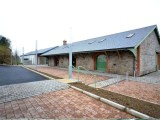 Swinford Railway Station - New Library