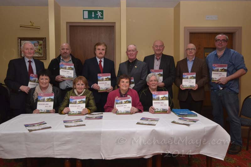 Swinford Area Action Plan - Official Launch 20th Feb 2014 (2)