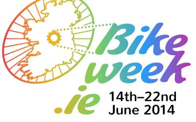 National Bike Week 14th to 22nd June