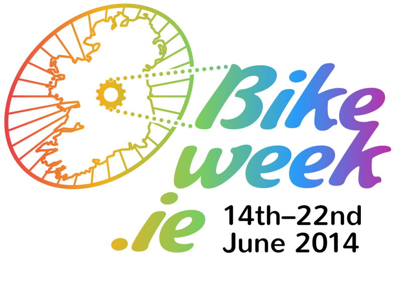 National Bike Week 14th to 22nd June