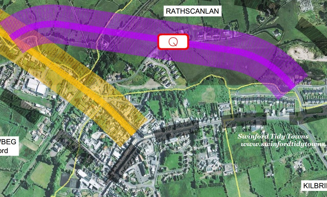 Swinford Link Road Public Consultation