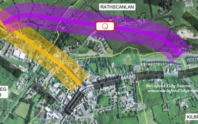 Swinford Link Road Public Consultation