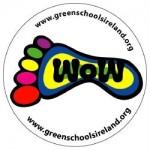 green schools wow logo
