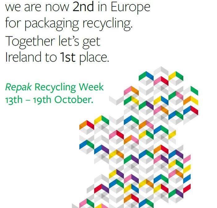 Repak Recycling Week