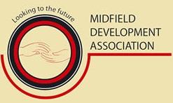midfield development association logo