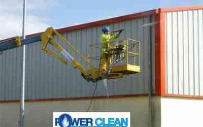 Planned Gutter Cleaning Swinford 2015