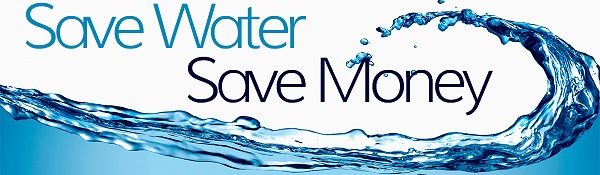 Rainwater harvesting project Save-Water-Save-Money