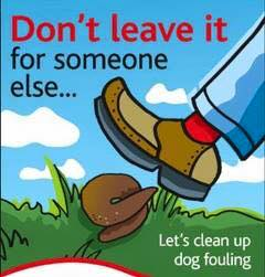 dog fouling-mutt mitts