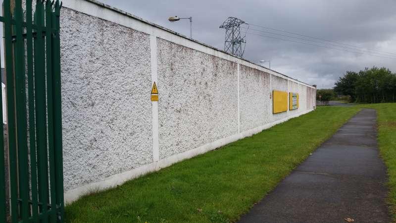 Swinford ESB wall flowerbed-20150915_154207