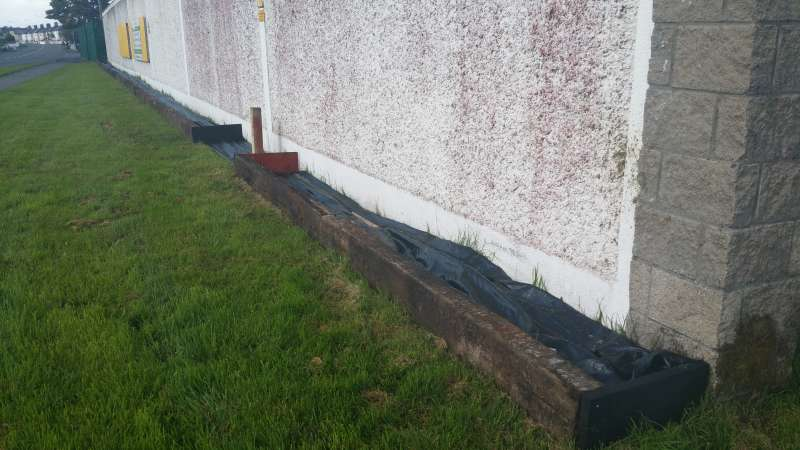 Swinford ESB wall flowerbed-20151006_124355
