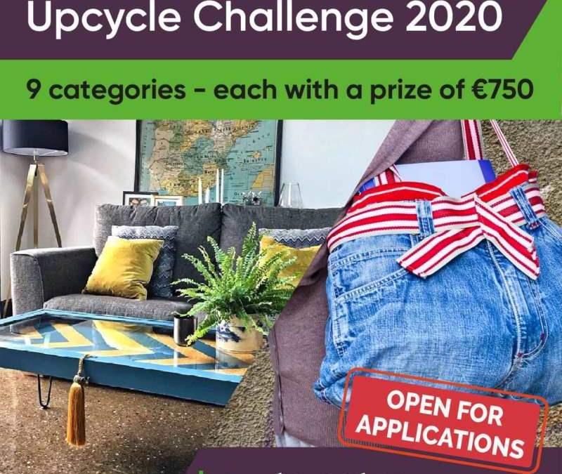 Upcycle Challenge 2020