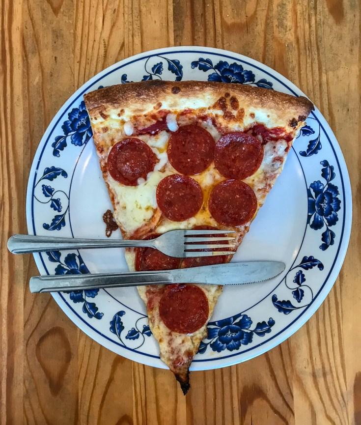 Otto's Pizza Tempe