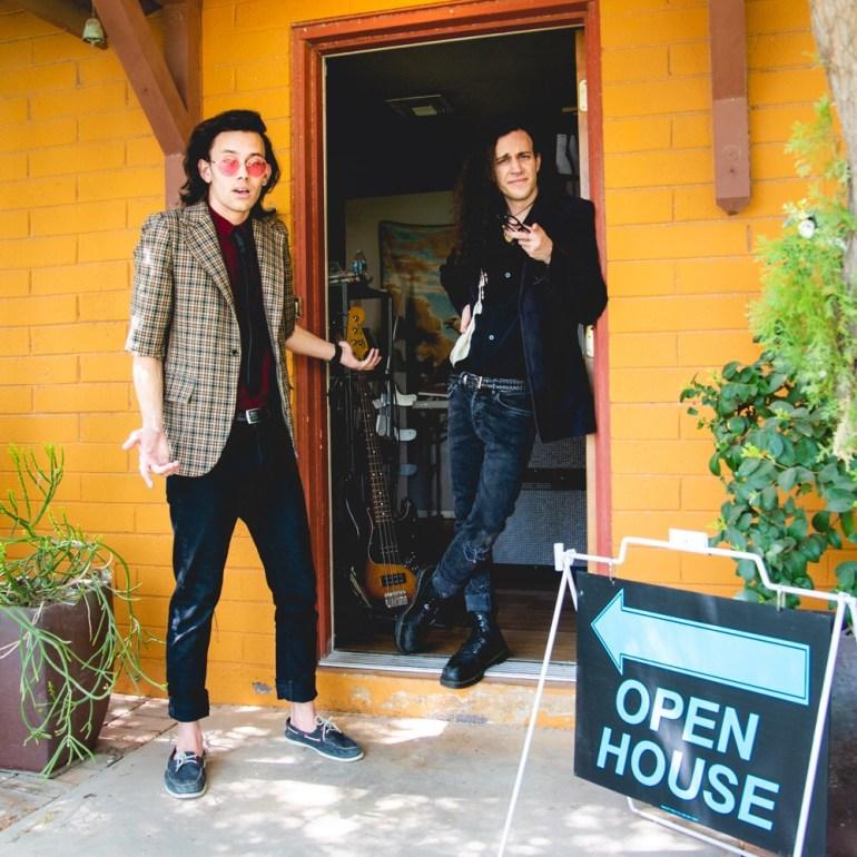 Open House Festival by Athena Burton