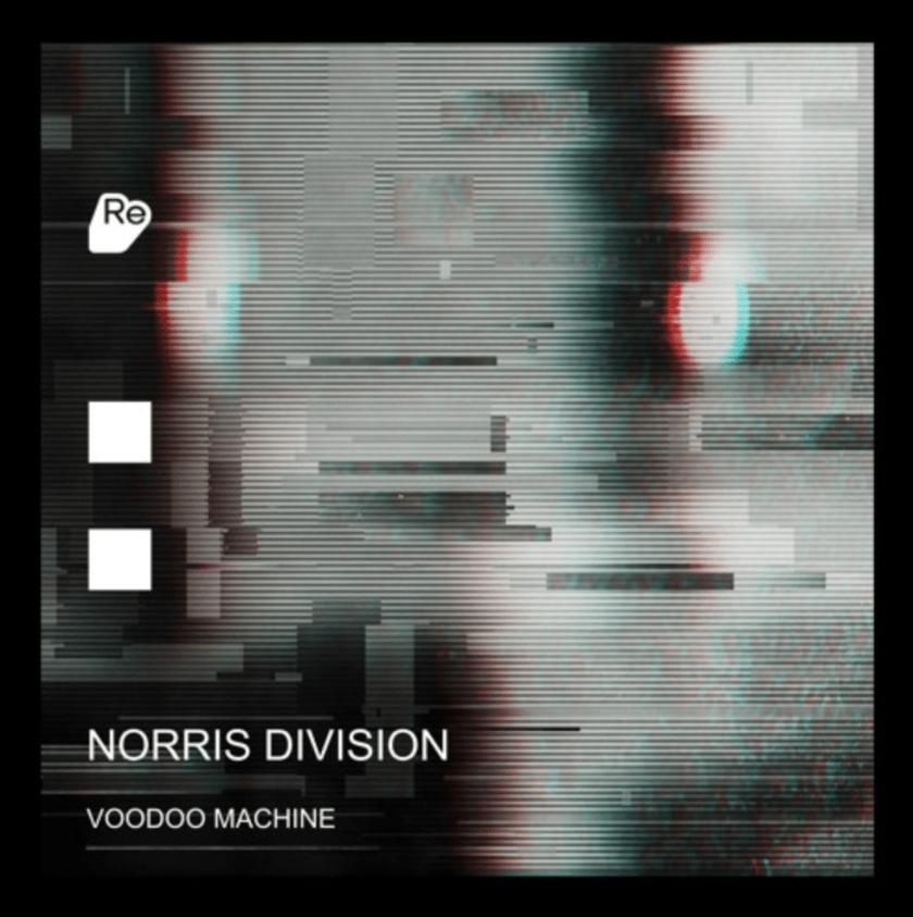 Norris Division - Voodoo Machine