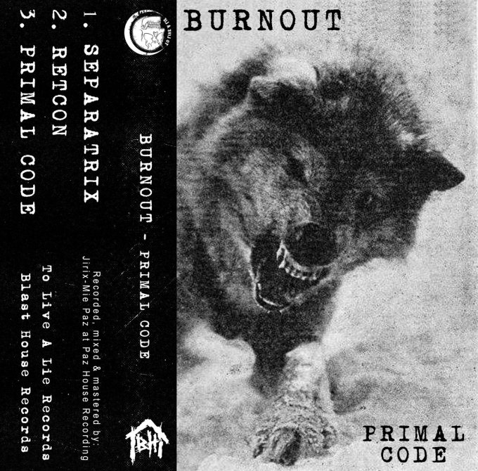 BURNOUT - Retcon
