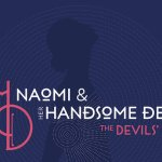 "New Release: ""The Devils' Music"" by Naomi & Her Handsome Devils"