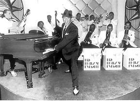 Eric's Swing/Big Band/Sinatra/Standards Southern California