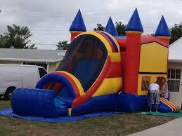 bounce house 2