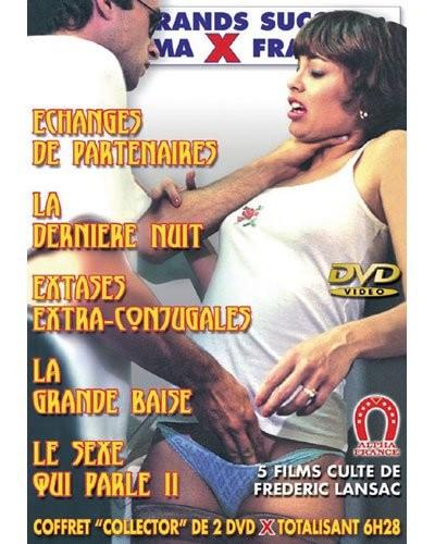 Echanges De Partenaires (1976) – Vintage French Swingers Movie