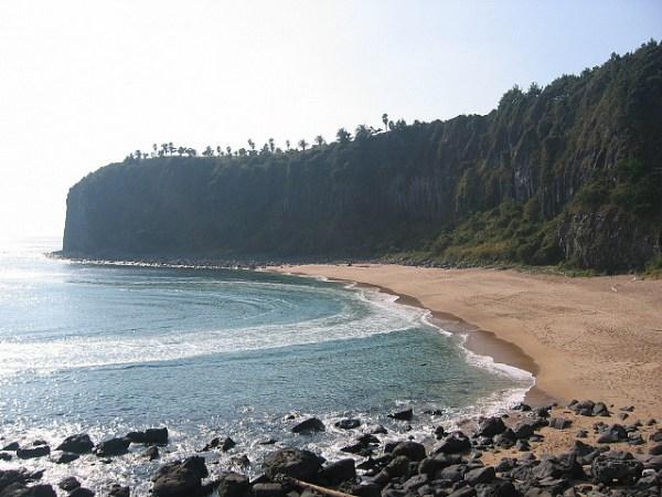 Hamdeok Beach Resort