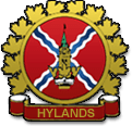 Hylands Golf Club Member