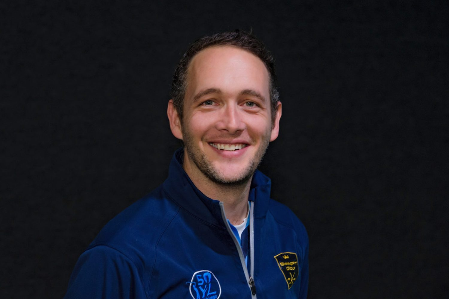 Matt Green, Director of Club Fitting, 50YL