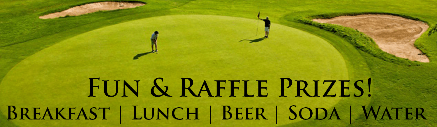 Roseville California Golf Charity