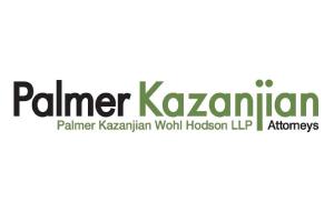 Palmer Kazanjian