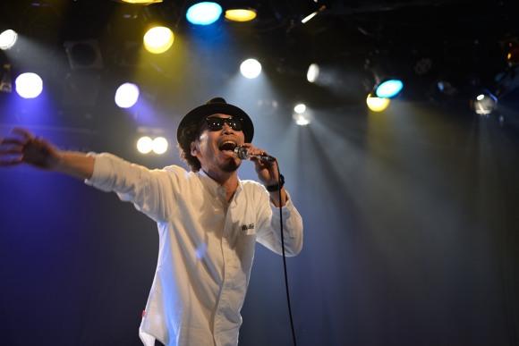 Dancehall Flex 3th Anniversary (SHIBUYA eggman)