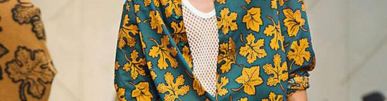 バーバリーから網シャツが発売される!世界的にジャマイカやラスタ流行の波が来てるのか?!