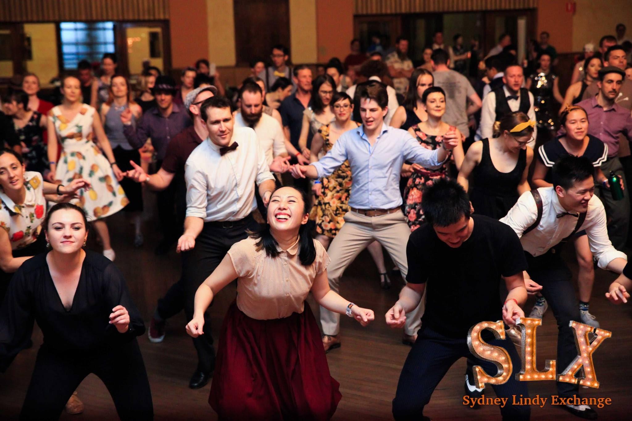 Dance School Gold Coast | Shim Sham