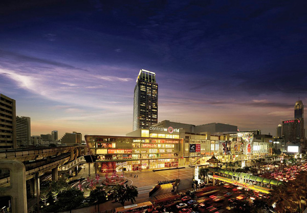 Thailand World Destination Value for Money