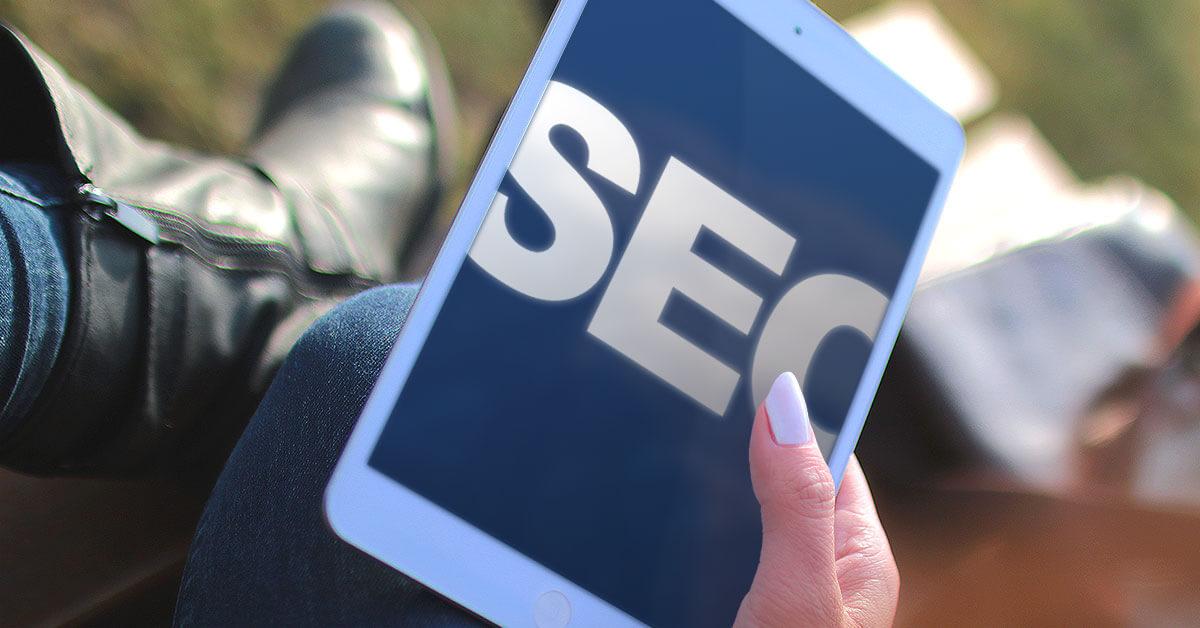 Web初心者のための SEO対策
