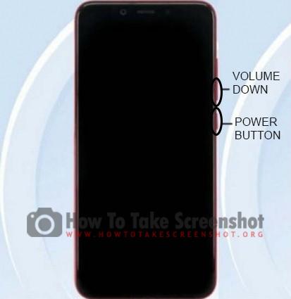 How To Take Screenshot on Xiaomi Mi 6X