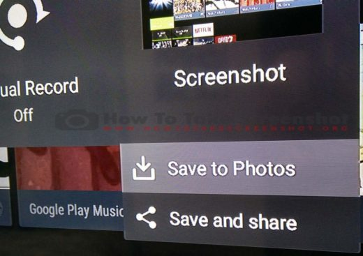 How to Take Screenshot on Nvidia Shield Android Tv