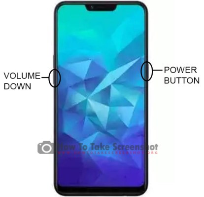 How to Take Screenshot on Oppo A7