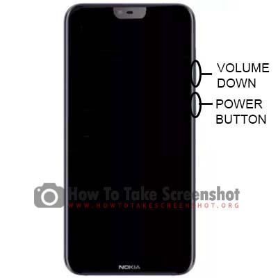How to Take Screenshot on Nokia 7.1 Plus