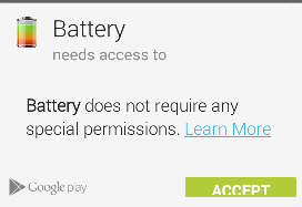 App-permissions